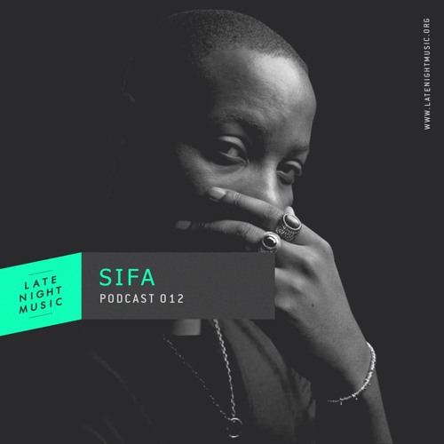 Podcast 012: Sifa