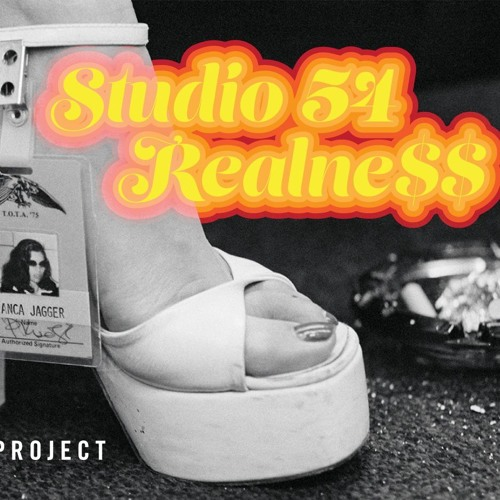 Studio54 Realne$$ (Steintology Opening Set)