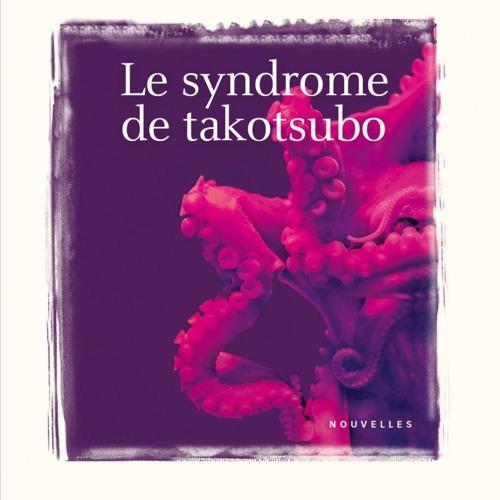 Billy Robinson parle du livre Le syndrome de takotsubo