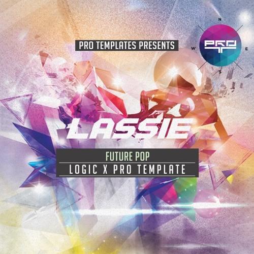 Lassie Logic X Pro Template
