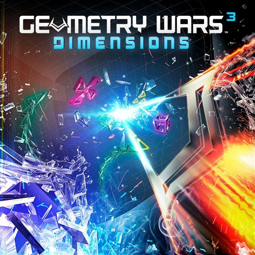 Podcast Episode 103 - Geometry Wars 3, Fallout 76, Angry Gamers