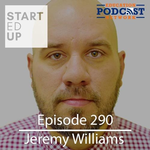 Jeremy Williams: Let's Blockchain Education