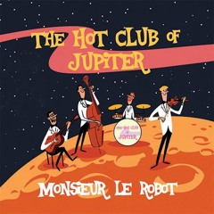 The Hot Club of Jupiter - Pinky