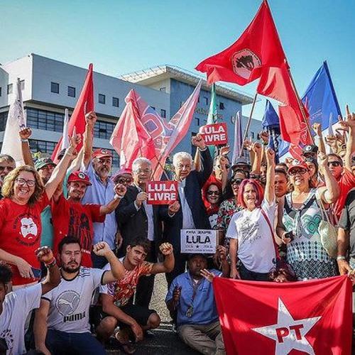 Dia Internacional dos Direitos Humanos terá manifestações pela liberdade de Lula