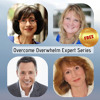 Overcome Overwhelm Expert Series