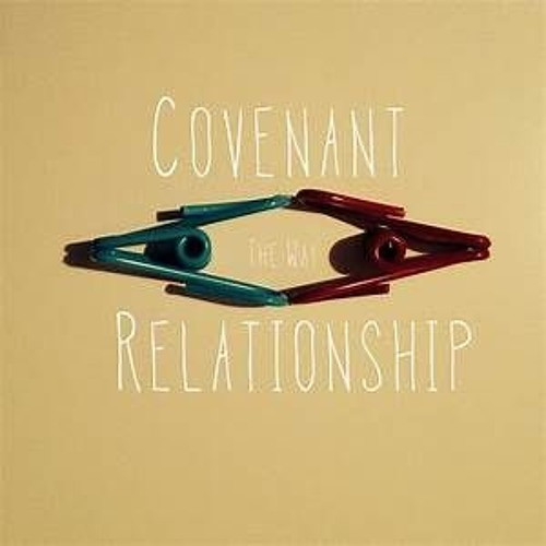 Living in Covenant Relationship - Ariel Barder