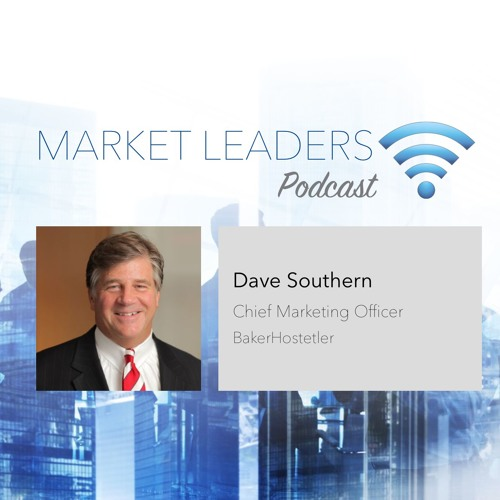 Ep. 36: Removing Cultural Barriers with Agile Teams with Dave Southern of BakerHostetler