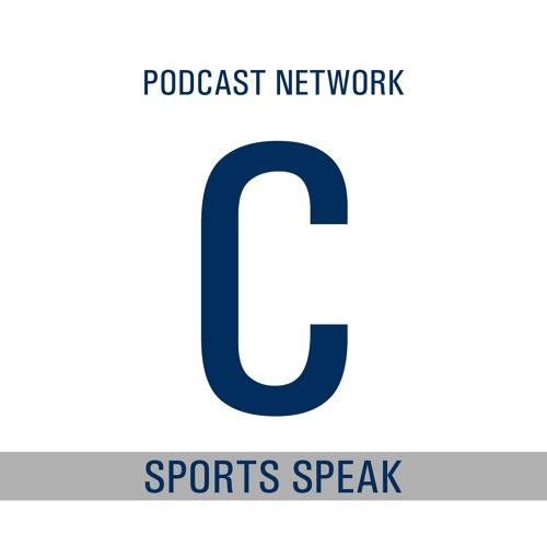 Sports Speak, Episode 10: Vincent Lungaro