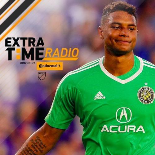Zack Steffen talks Euro move w/ ExtraTime Radio's Andrew Wiebe