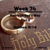 SWAT - 12-6 - Week 74 - Marriage God's Way Part II - Guest Tunch Ilkin