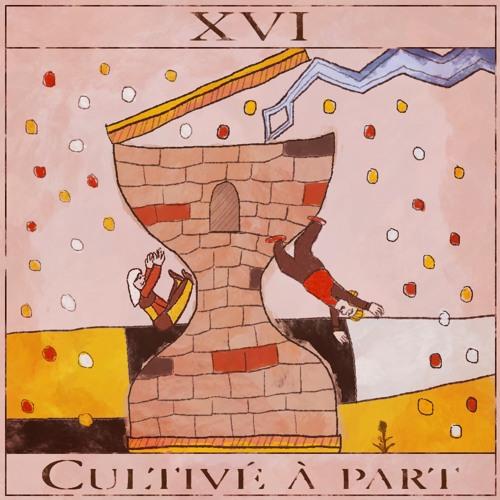 Cultivé à part (ft. Kilazur)
