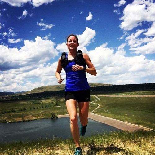115 - Tracey Hulick Ran 50 Miles with One Kidney