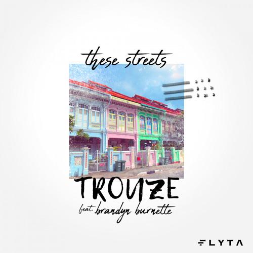 These Streets (feat. Brandyn Burnette)