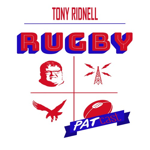 Ep. 11: The Ridnell Report