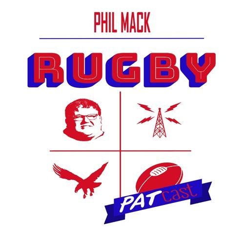 Ep. 8: One More for Mack's Seawolves