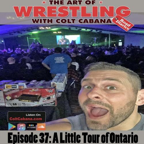 37. A Little Tour of Ontario