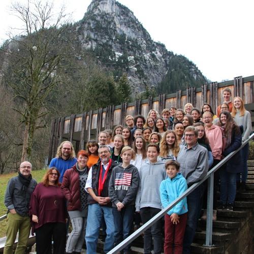 TurnOn 2018 Oberammergau