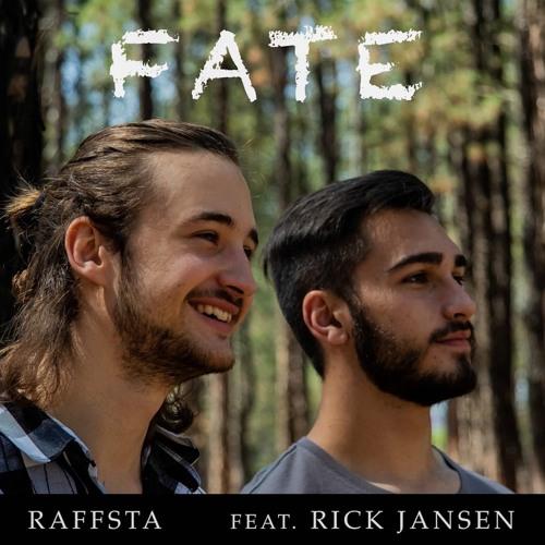 Raffsta - Fate (Feat. Rick Jansen)