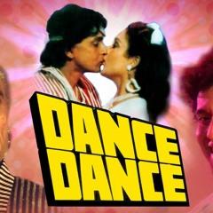 Alisha Chinai & Vijay Benedict - Zindagi Meri  Dance Dance (Feller Edit)