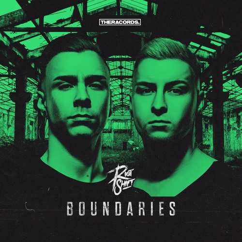 Riot Shift - Boundaries (THER-251)