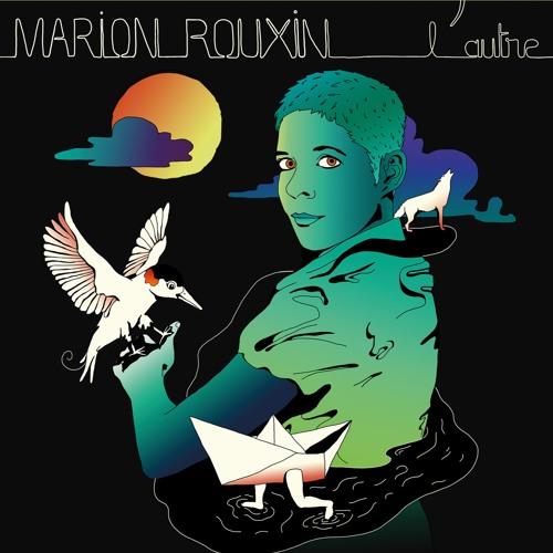 MARION ROUXIN - L'autre