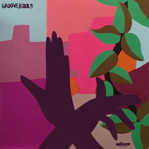 Premiere : Aleqs Notal - Finger Prints [Grooveboxx  Records]