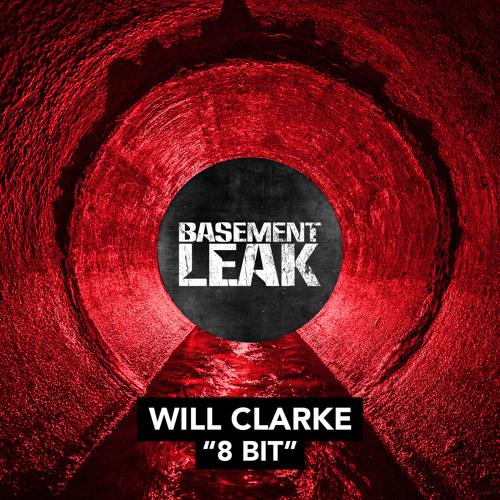 BL010 : Will Clarke - 8 Bit (Snippet)
