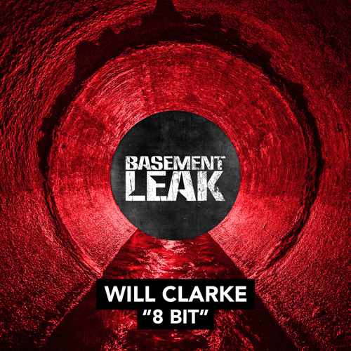BL010 : Will Clarke - Break It To Me (Snippet)