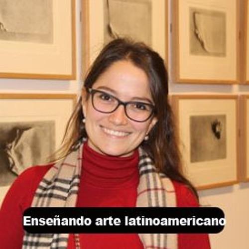 Daniela Galán y el arte de las mujeres latinoamericanas