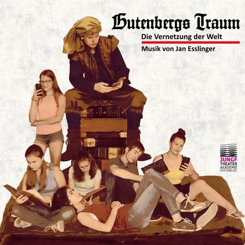Gutenbergs Traum - Die Vernetzung der Welt   Gutenberg's Dream - Networking the World