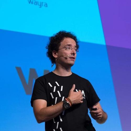 PodKast - Ep.44 - Hablamos con Miguel Arias del nuevo Wayra