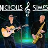 All Time Love - Will Young - Nicholls & Simes Cover