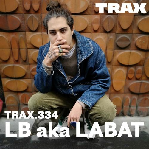 TRAX.334 LB aka LABAT