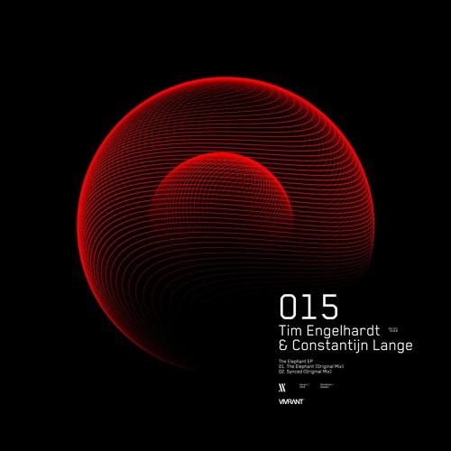 Tim Engelhardt & Constantijn Lange - 'Elephant' EP [VIV015]