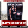 BOBO SPARKS FROM STONE LOVE PRESENTS BLAST FROM DA 80'S AND 90'S