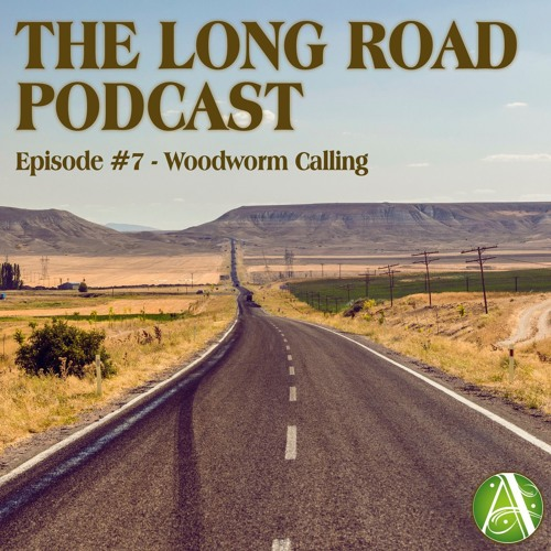 Episode #7 - Woodworm Calling