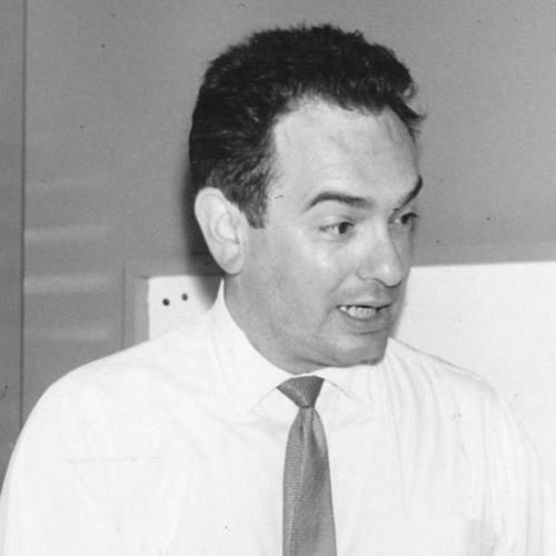 Radio Legend Elliott Lewis Explains Why He Called Ad Execs The League of Frightened Men