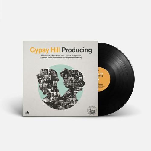 Producing - Koby Israelite, The Turbans, Simo Lagnawi, Swingrowers and more - (Album Sampler)