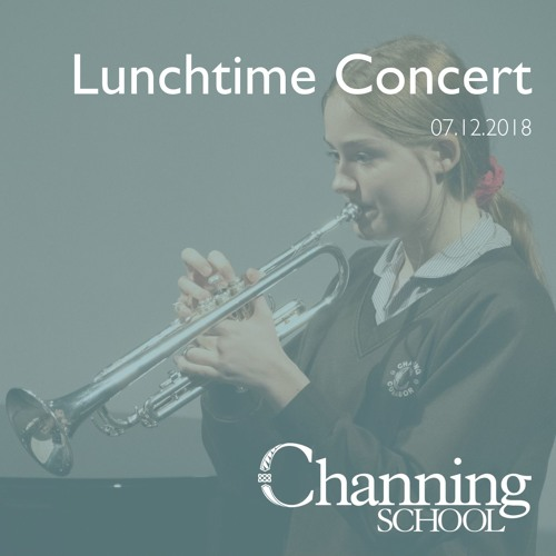 Lunchtime Concert 07.12.18