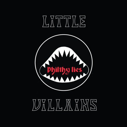Little Villains - What On Earth