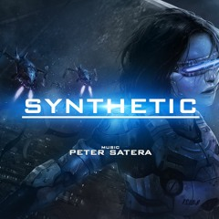 Synthetic [Epic Sci-Fi Trailer]