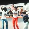 80's Breakdance Oldskool Sensation - Vinyl Mix - Cole Morgaän