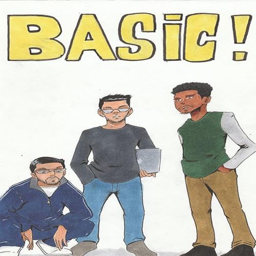 Basic - Luke Almighty X BIGNANDO X Freako