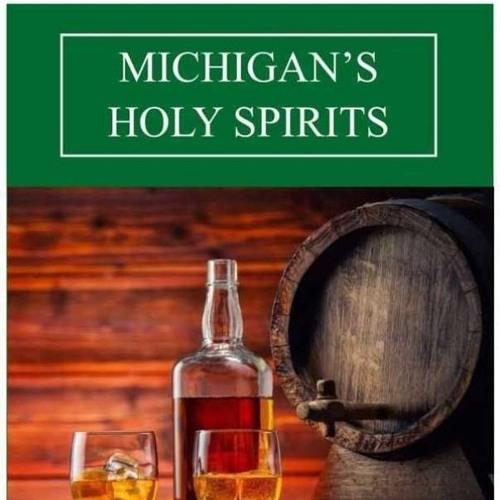 Rick Sigsby, Michigan's Holy Spirits 12 - 06 - 18.MP3