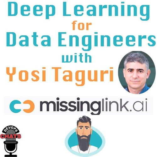 Deep Learning for Data Engineers