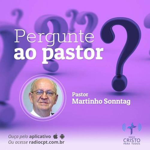 Pergunte ao Pastor - O que é Confirmação? - Rádio CPT - 07/12/2018