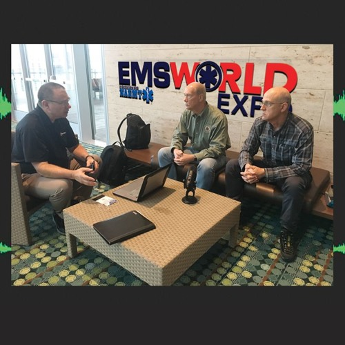 Episode 14: The Future of Dedicated Public Safety Broadband and Emerging Tech in EMS