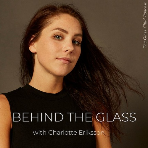 Music Journalist Brandon Enyeart // Behind The Glass Podcast with Charlotte Eriksson