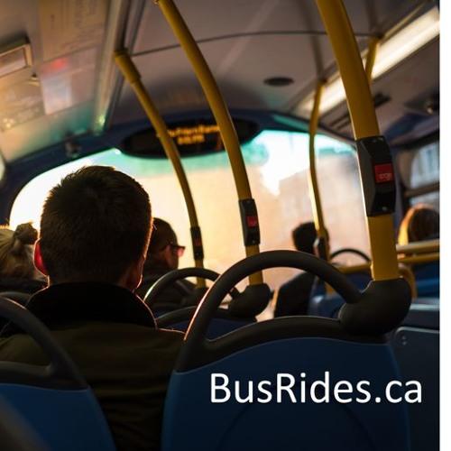 Episode 3: Explaining busrides.ca