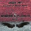 Green Day - Boulevard Of Broken Dreams (Nvikto X Plundr Remix)(FREE DL)